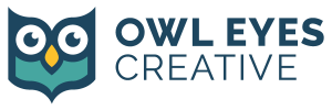 Owl Eyes Creative